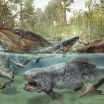 الانقراض الكبير في العصر البرمي