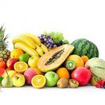 دراسات و حقائق غريبة عن بعض أنواع الفاكهة