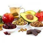 الفيتامينات التي تساعد في علاج التهاب الشعب الهوائية