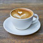 طريقة تحضير القهوة الإيطالية