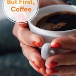 فوائد تناول القهوة و النسكافية قبل التمارين الرياضية