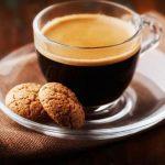 طريقة عمل القهوة اسبريسو