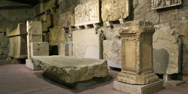 الكرواتية المتحف-الأثري.jpg