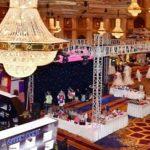 المعرض السعودي الدولي للأعراس بجدة