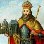 الفرق بين الملك والامبراطور