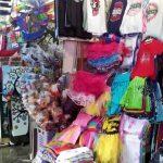 نزهة إلى سوق كوتا للفنون في بالي