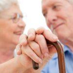 النسيان الطبيعي وغير الطبيعي لدى كبار السن