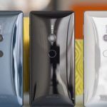 سوني تكشف رسميا Xperia XZ2 الجيل الجديد