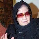 السيرة الذاتية لأم المعاقين السيدة موضي السلطان