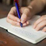 دور الكتابة في نمو الشخصية