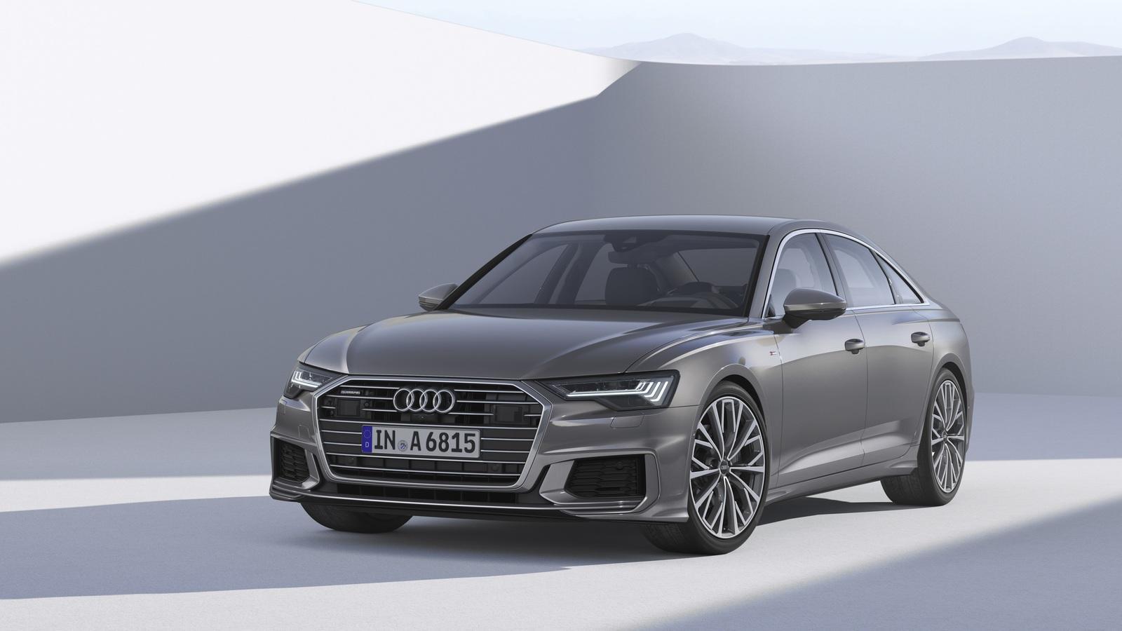 Kekurangan A6 Audi 2019 Perbandingan Harga