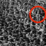 قصة أوغست لاندمسر الذي رفض تحية هتلر