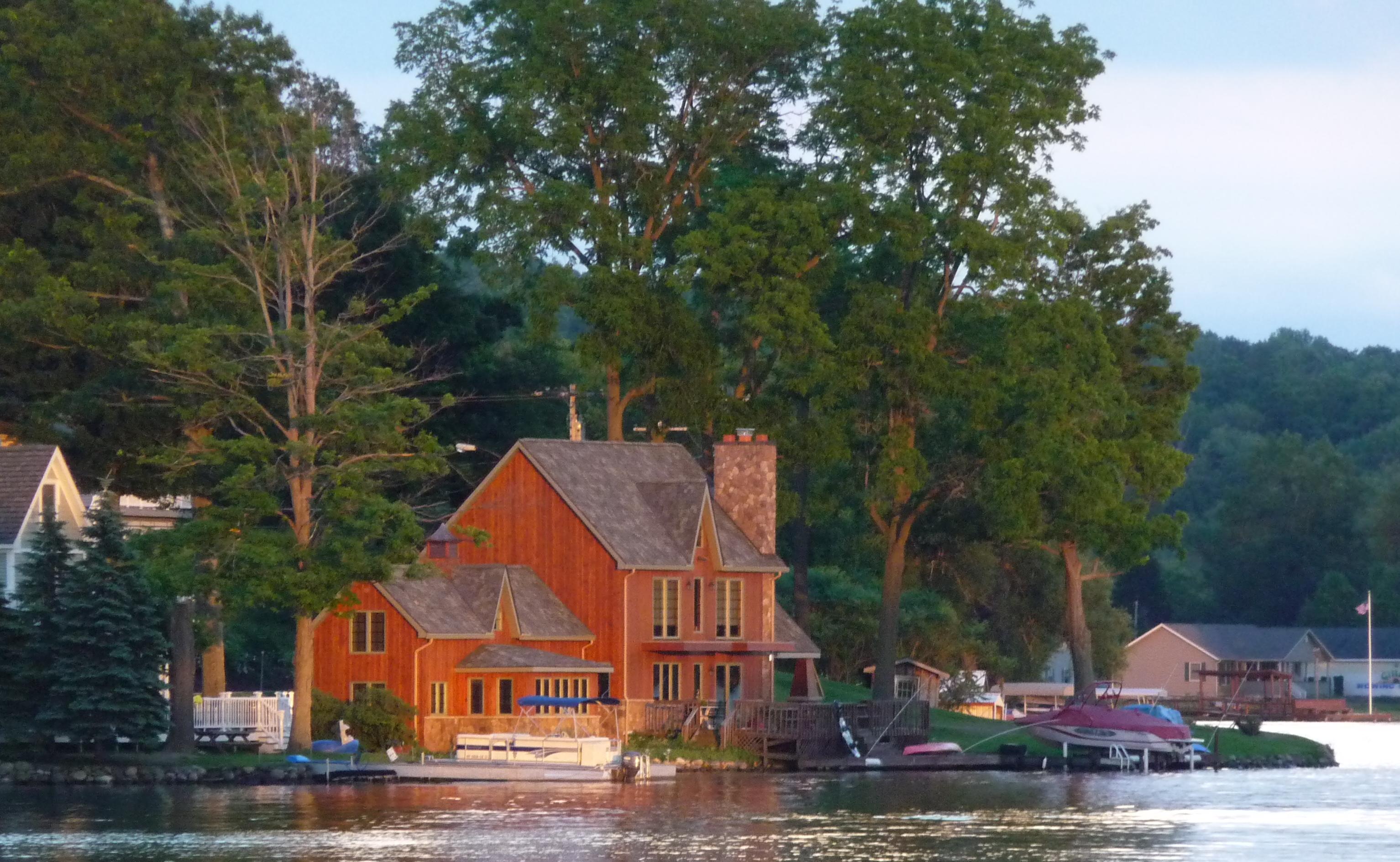 فيندلي - بحيرات ولاية أوهايو الأمريكية