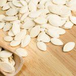 تأثير بذور اليقطين على مستويات التستوستيرون