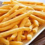 طريقة عمل وتخزين البطاطس الفارم فريتس