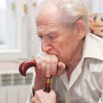 تأثير التقدم في العمر على أجهزة الجسم