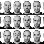 الافتقار لتعبيرات الوجه و أهم الأمراض التي تسببها