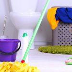 عدد السعرات الحرارية المحروقة من الاعمال المنزلية المختلفة