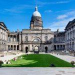 نبذة عن جامعة إدنبرة في اسكتلندا