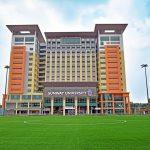 معلومات عن جامعة صن واي في ماليزيا