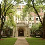 معلومات عن جامعة فاندربيلت في أمريكا