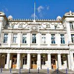 معلومات عن جامعة كوين ماري في لندن