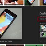 خطوات إعادة زر عرض الصور في نتائج بحث جوجل بالصور