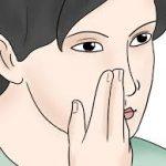 طرق علاج حكة الأنف