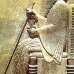 تاريخ امبراطورية دارا الأول في بلاد فارس