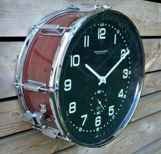 تصاميم ساعات جديده مبتكره