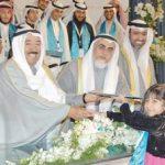 فعاليات دورة 2018 لمسابقة حفظ القرآن الكريم في الكويت