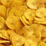 الفوائد الصحية من تناول رقائق الموز المقلية