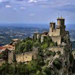 السياحة في مدينة ريتشوني الايطالية