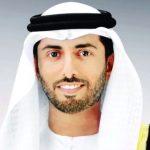 رجل الأعمال الاماراتي سهيل بن محمد المزروعي