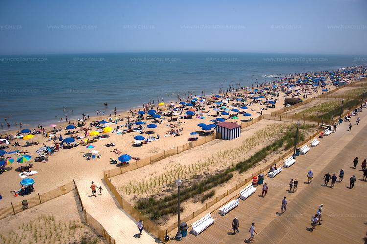 ريهوبوث - أجمل الشواطئ للأطفال بامريكا
