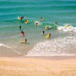 أفضل 5 أماكن للتزحلق على الأمواج في بالي للمبتدئين