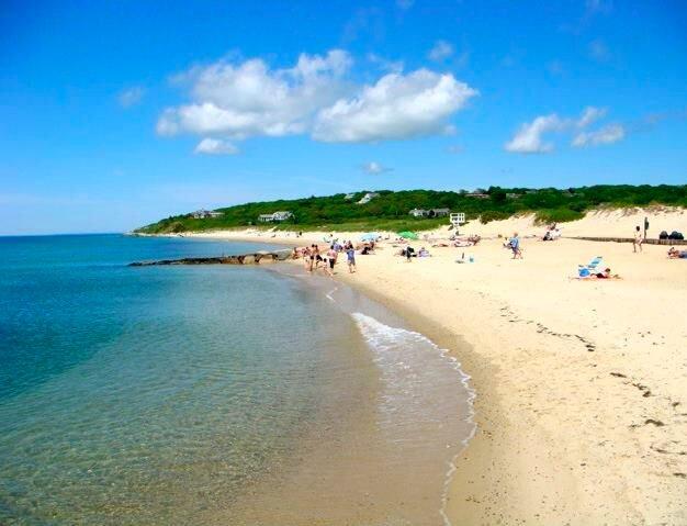 مينيماشا - أجمل الشواطئ للأطفال بامريكا