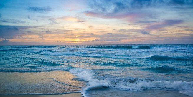 أفضل شعر عن البحر