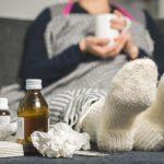منع و علاج عدوى الجيوب الأنفية أثناء الحمل