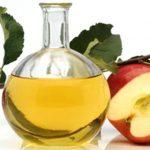 فوائد خل التفاح في علاج البواسير
