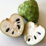 13 فائدة لفاكهة القشطة للشعر و الصحة