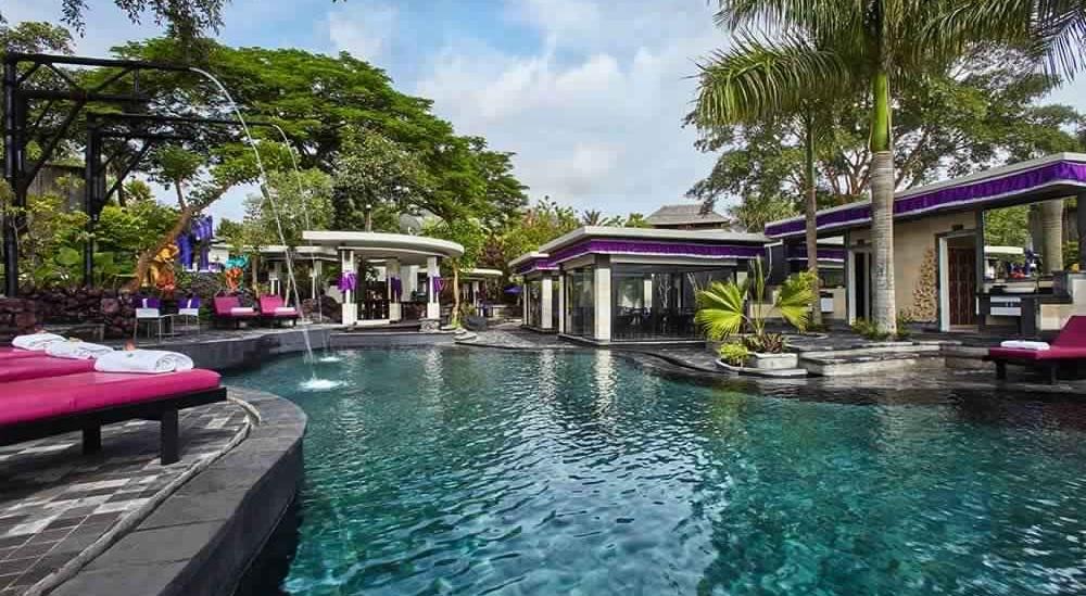 آيو كينتاماني - اجمل 10 فنادق في كينتاماني ببالي