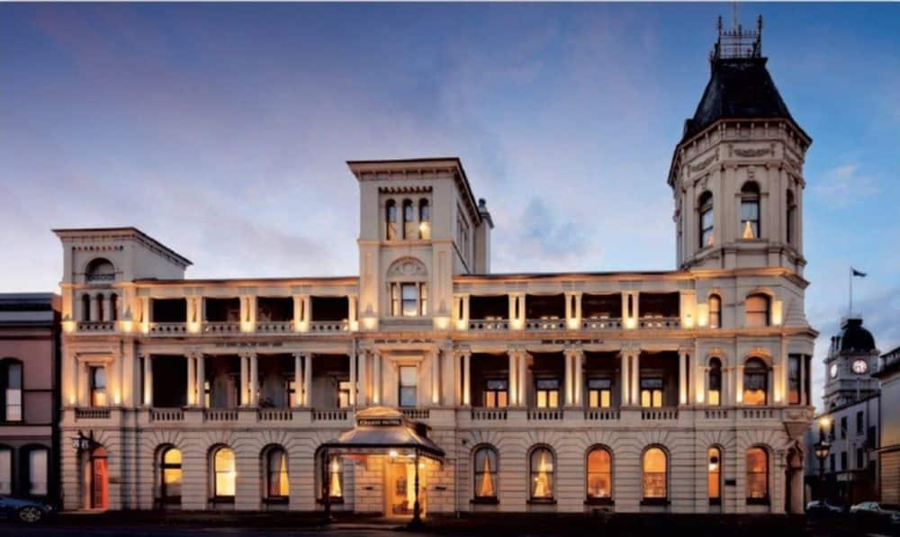 مدينة بالارات الاسترالية بالصور فندق-كريغ-ر