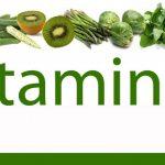 الفرق بين البوتاسيوم و فيتامين ك