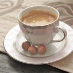 طريقة عمل قهوة فرنسية بالبندق