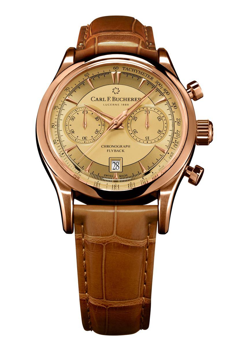 5f4a496747430 ... آخر من أشهر الماركات العالمية، كما أنها واحدة من أشهر الماركات  السويسرية، ويعد إسم كارل بوشرر علامة مميزة في حد ذاته حيث يتم تصنيع الساعات  تحت هذا الإسم ...
