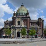 مدينة شارلروا البلجيكية بالصور