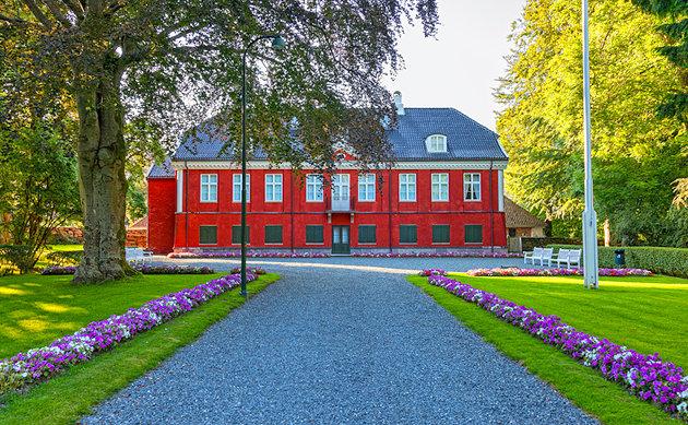 هاوس - مدينة ستافانغر النرويجية