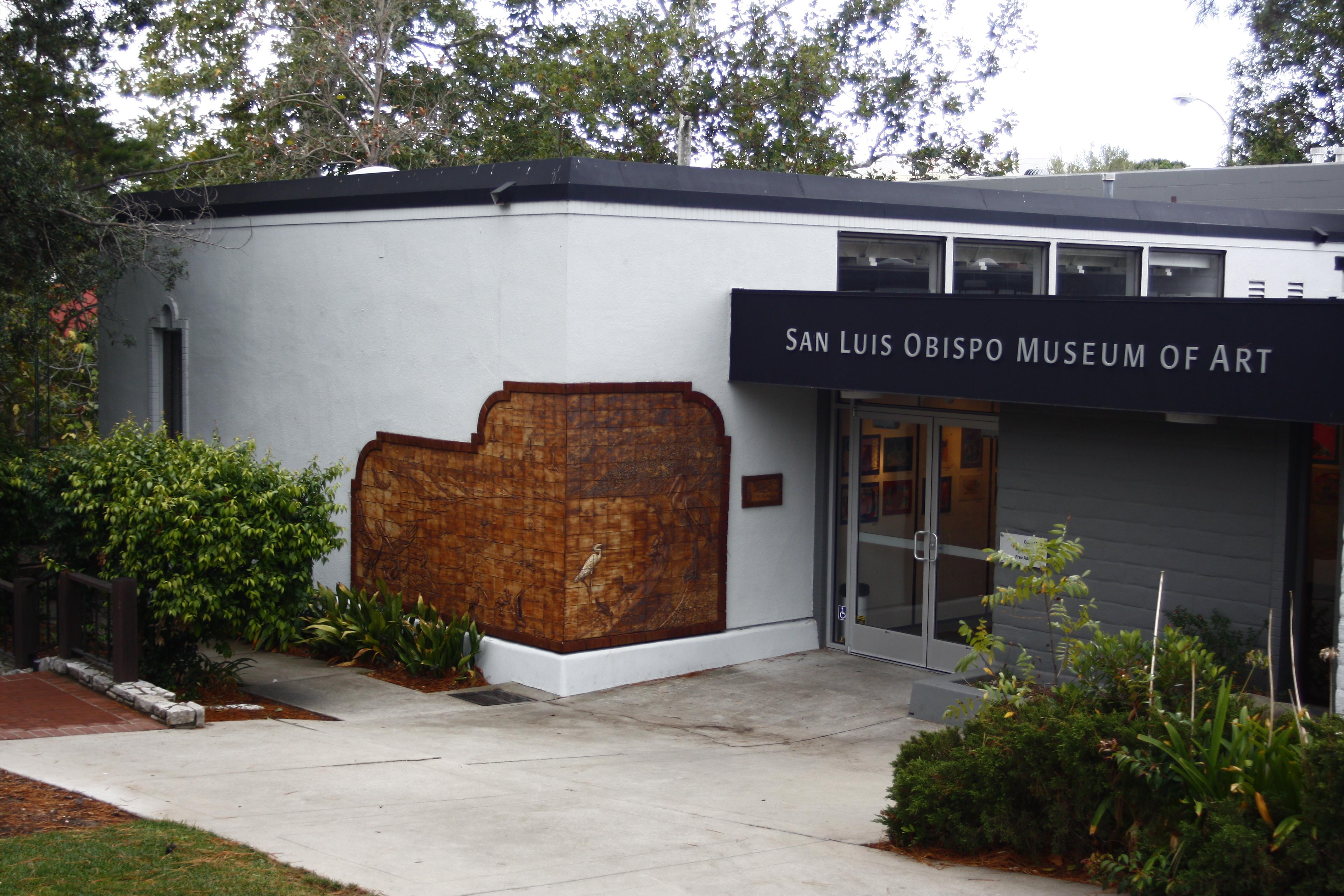 أوبيسبو سان لويس للفنون - مدينة أوبيسبو الأمريكية