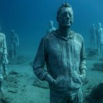 متحف اطلانتيكو الرائع أول متحف تحت الماء